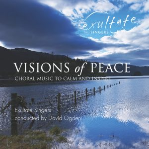 Visions of Peace CD