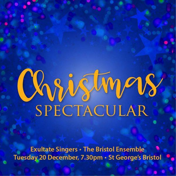 Christmas Spectacular concert - 20 December 2021