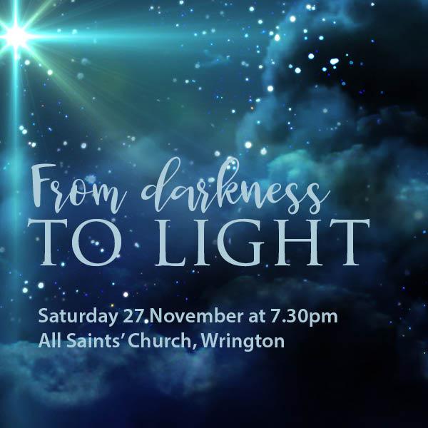 All Saints', Wrington - 27 November 2021
